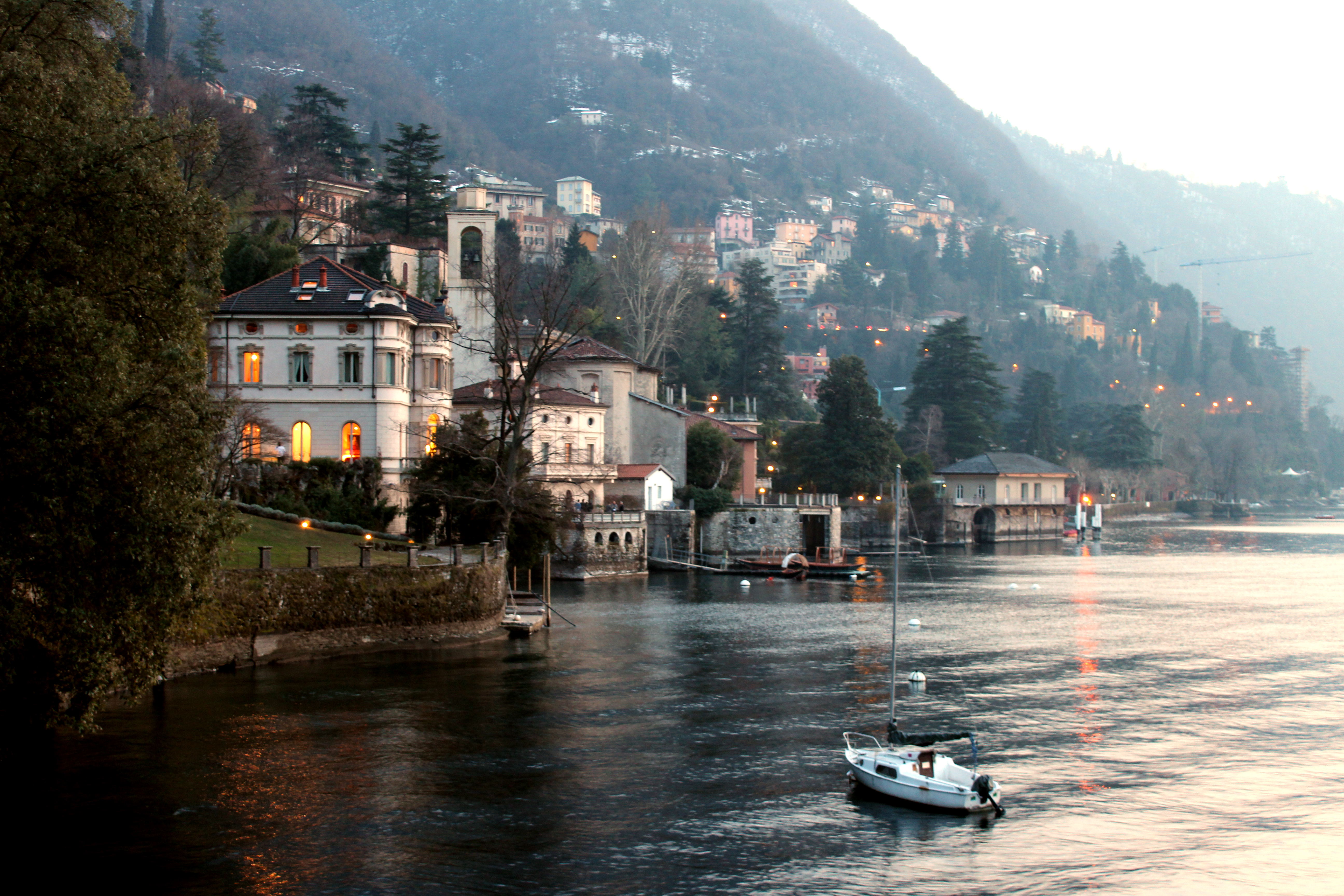 lake como Discover a selection of boutique & luxury hotels in the lake como area offering  dedicated service in a unique setting pick a design hotel, check reviews and.