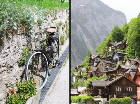 May_vacation_Hallstatt