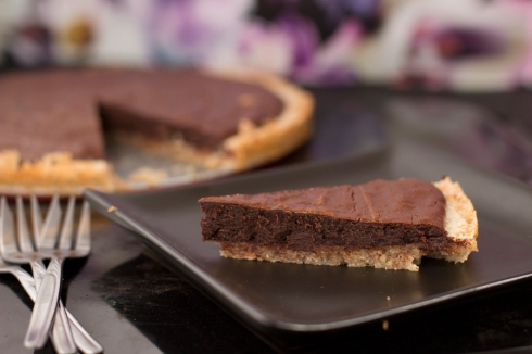 chocolate-coffee-pie-tarte-without-butter-recipe