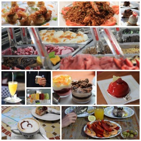 Food-Tenerife
