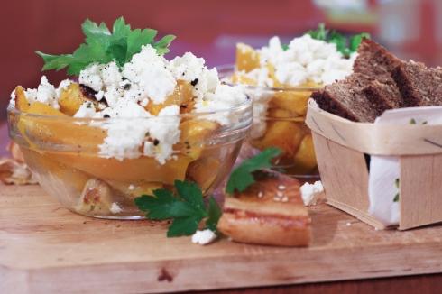honey-roasted-pumpkin-with-feta-recipe