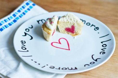 Love-plate-porcellain-DIY