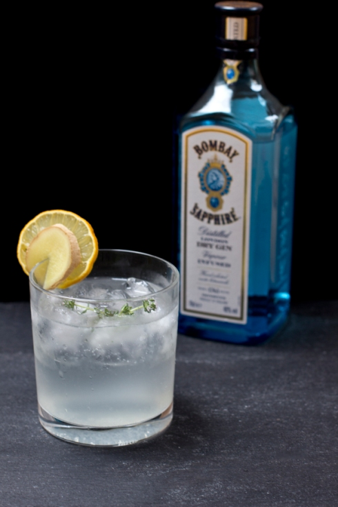 ginger-gin-bombay-saphire-cocktail