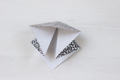 Origami-diamond-folding-step5+4