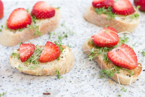 cress-strawberry-sandwich